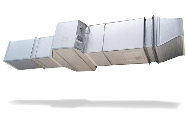 ระบบกรองอากาศโรงาน G4