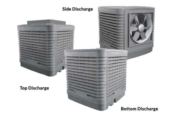 Evaporative Cooler - OS30