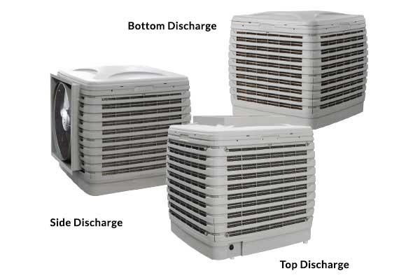 Evaporative Cooler - OS18