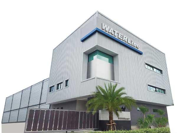 Waterline Cooling Indonesia - Profil Perusahaan